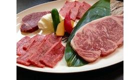焼肉と料理シルクロードでは、道産食材を使用しています。